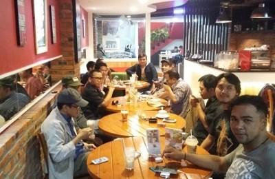 Cafe Gayo