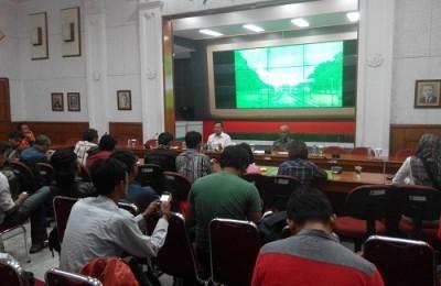 Emisi Gas Rumah Kaca Kota Bogor Menurun Drastis