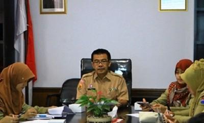 Pemerintah Kota Chongzuo, China Akan Berkunjung ke Kota Bogor