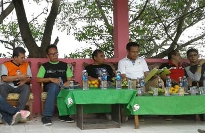 Genteng Cup