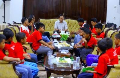 Soccer Bogor Raya