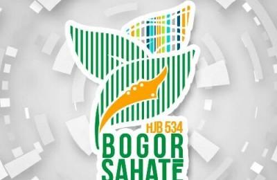 Bima Uraikan Filosofis Logo Hari Jadi Bogor ke-534