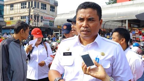 Wawancara Pak Prabowo
