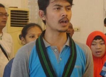 Fahreza