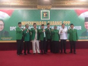 AMY Muscab Kota Bogor