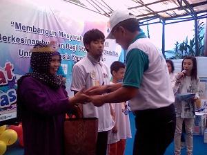 Difabel Kota Bogor