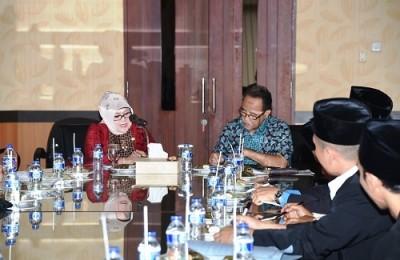 Bupati Bogor Nurhayanti
