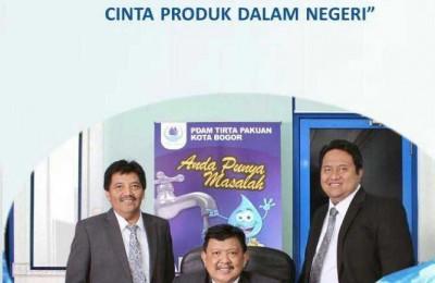 PDAM Kota Bogor
