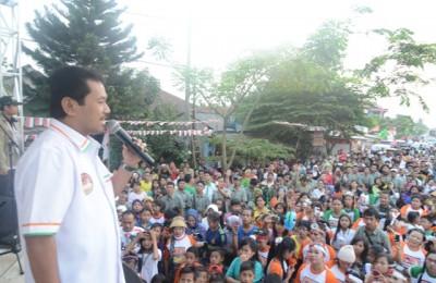 Kampanye Rachmat Yasin