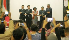 Lima Calon Rektor IPB