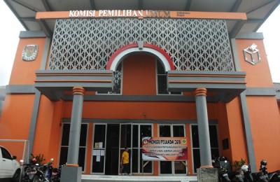 Kantor KPU Kabupaten Bogor