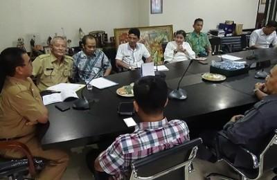 Sekda Kota Bogor