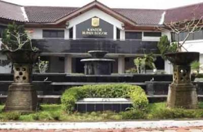 Siapa Bupati Kabupaten Bogor ke-13?
