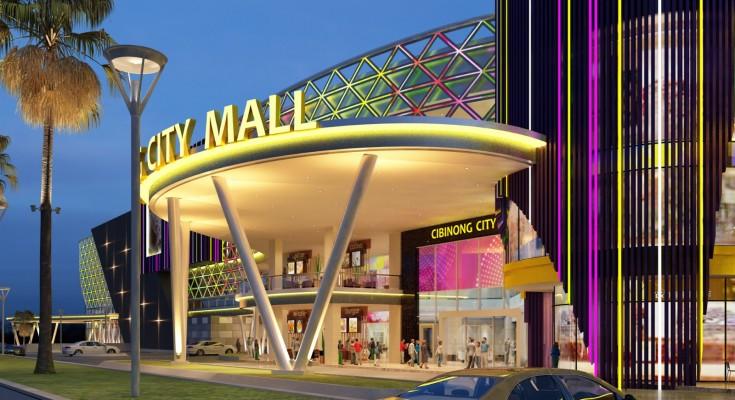 Cibinong City Mall Biang Kemacetan Di Jalan Tegar Beriman