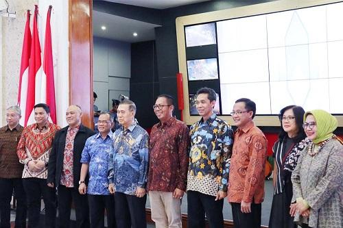 Unpak Bogor Tuan Rumah Parade Riset Akuntansi