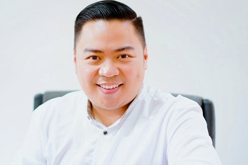 Ketua PHRI Kota Bogor, Yuno Abeta Lahay