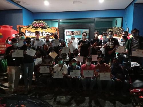PWI Kota Bogor