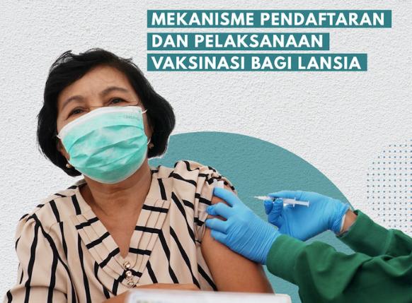 vaksinasi lansia