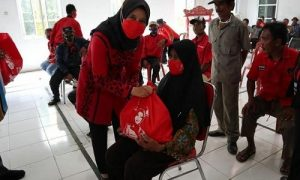 Wakil Ketua DPRD Jawa Barat Ineu Purwadewi Sundari