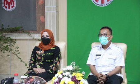 Dekranasda Kabupaten Bogor