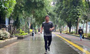 Kadispora Kota Bogor