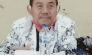 Mukron Raisaz, Kepala PGRI Kecamatan Gunungsindur.