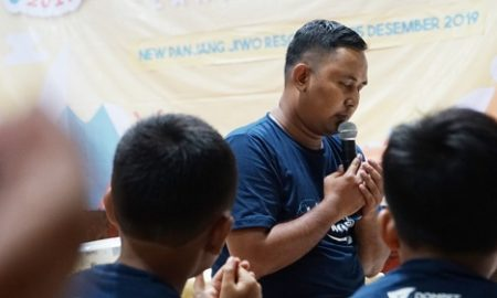 berdoa dompet dhuafa