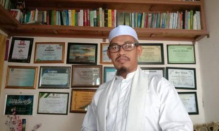 Dr. Abdurrahman Misno BP, MEI