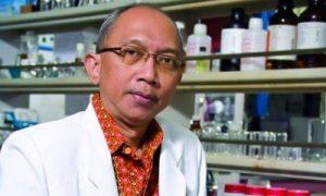 Dr Drh Trioso Purnawarman, Dosen IPB University