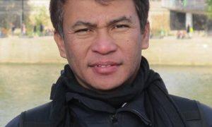 Dr Jonson Lumban Gaol
