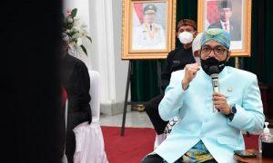 Wakil Ketua Komisi V DPRD Provinsi Jawa Barat Abdul Hadi Wijaya. (Foto : Tri Angga/Humas DPRD Jabar).