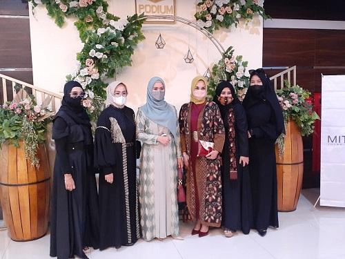 Bogor Fashion Culture