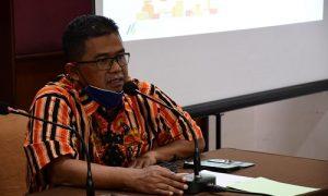 Sekretaris Komisi I DPRD Provinsi Jawa Barat Sadar Muslihat. (Foto : Tri Angga/Humas DPRD Jabar).