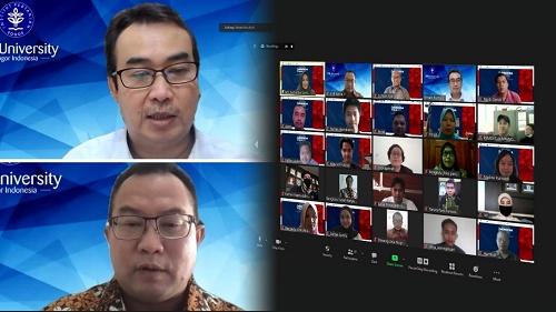 Berita Merdesa Talk Seri 2 -Data Desa Presisi Segera Kawal Satu Data Indonesia