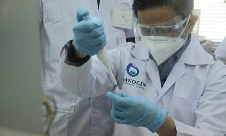 eDNA Metabarcoding, IPB University, Biodiversitas Lautan, FPIK, Terumbu Karang