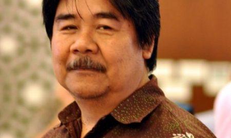 Prof Bambang Hero Saharjo