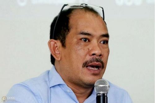 Anggota Komisi V DPRD Jabar, Asep Wahyuwijaya. (Dok Humas DPRD Jabar)
