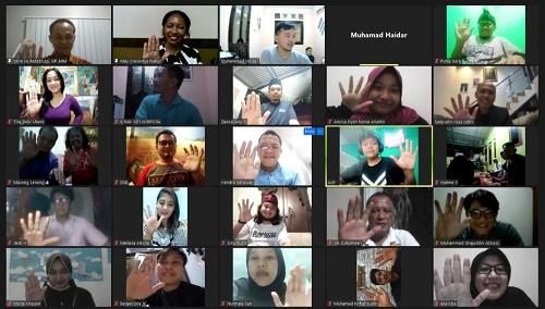 Festival Film Pendek Bogor 2021: