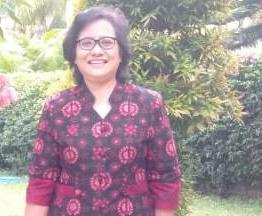 Prof Harini Muntasib, Guru Besar IPB University