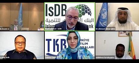 Ahli IPB University, Ekonomi Syariah, potensi zakat Indonesia, potensi wakaf Indonesia, SDGs, dosen IPB, Departemen Ekonomi Syariah IPB
