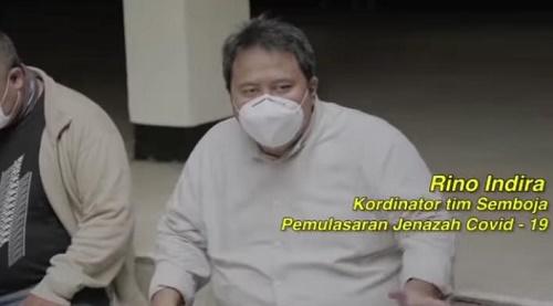 Rino Indira Gusniawan