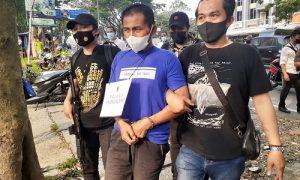 Polresta Bogor Kota berhasil menangkap pelaku pembunuhan penjaga warung di Cilendek Barat