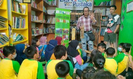kampung literasi