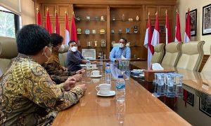 ITB Vinus Bogor